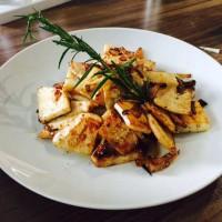 Sellerie-Bratkartoffeln - Schritt 8